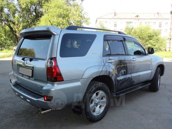 Toyota Hilux Surf, 2007 год, 1 075 000 руб.