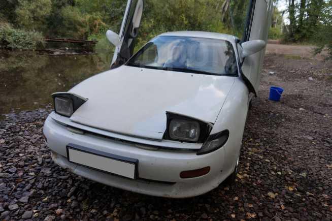 Toyota Celica, 1991 год, 145 000 руб.
