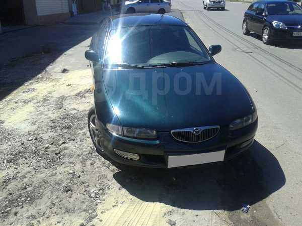 Mazda Xedos 6, 1998 год, 170 000 руб.