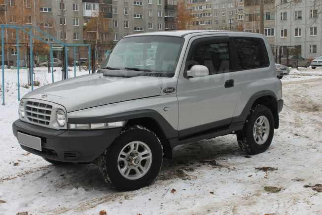 ТагАЗ Тагер, 2010 год, 385 000 руб.