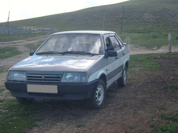 Лада 21099, 1993 год, 70 000 руб.