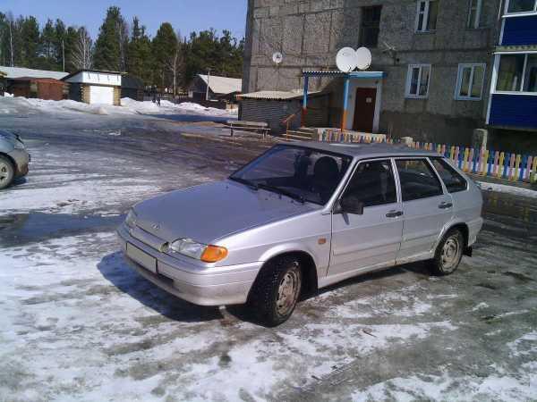 Лада 2114 Самара, 2009 год, 180 000 руб.