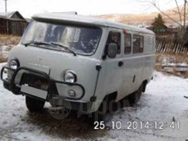 УАЗ Буханка, 2007 год, 280 000 руб.