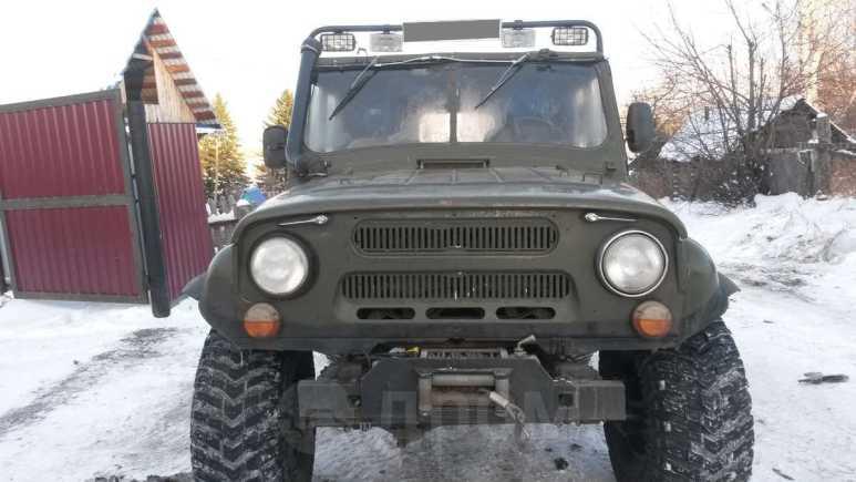 УАЗ 469, 1983 год, 270 000 руб.