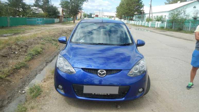Mazda Demio, 2007 год, 333 000 руб.