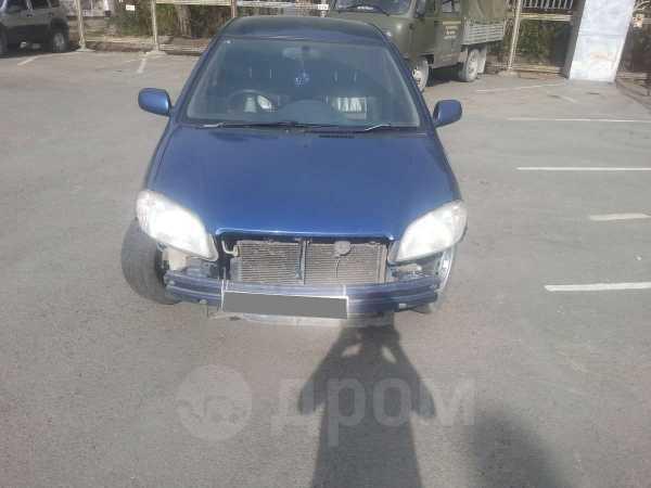 Toyota Vios, 2004 год, 200 000 руб.