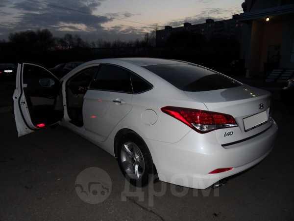 Hyundai i40, 2013 год, 860 000 руб.