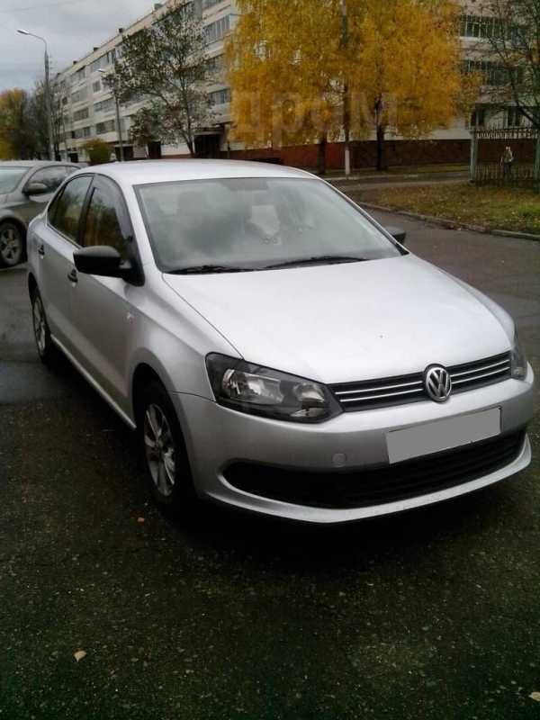 Volkswagen Polo, 2010 год, 350 000 руб.