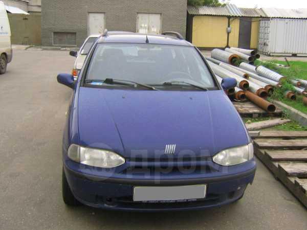 Fiat Palio, 1998 год, 35 000 руб.