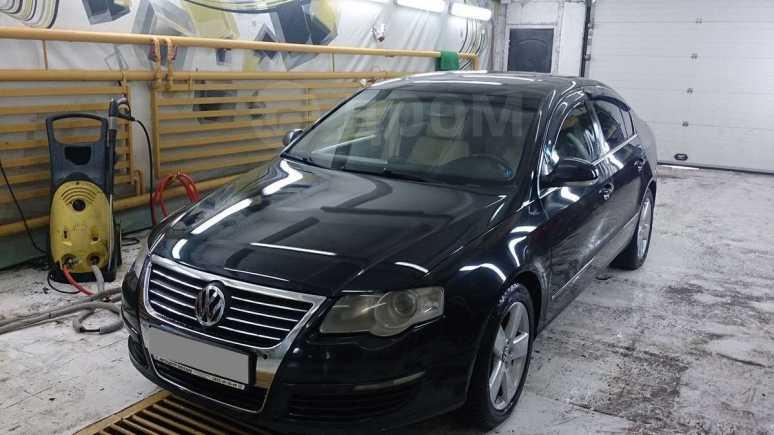 Volkswagen Passat, 2005 год, 404 000 руб.