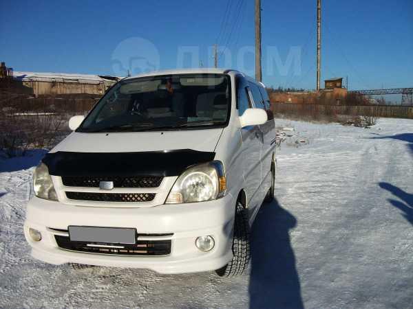 Toyota Hiace Regius, 1999 год, 360 000 руб.