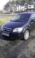 Chevrolet Aveo, 2011 год, 327 000 руб.