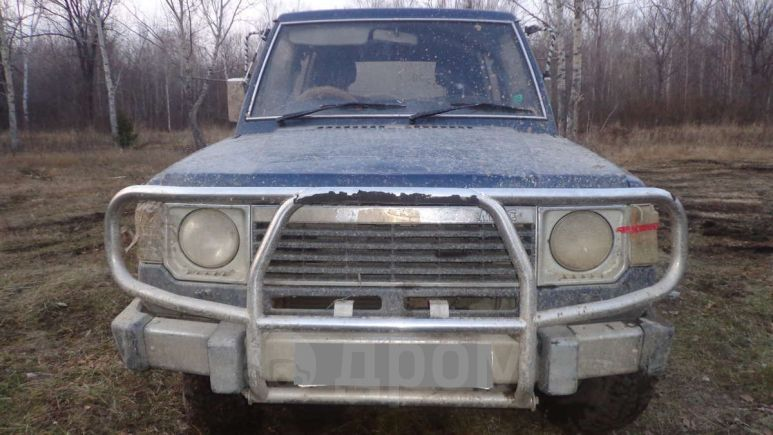 Mitsubishi Pajero, 1987 год, 30 000 руб.