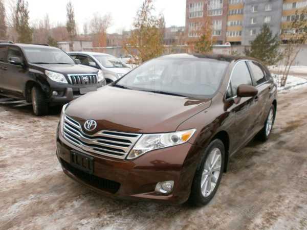 Toyota Venza, 2011 год, 1 189 000 руб.