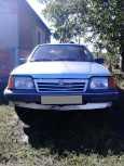 Opel Ascona, 1987 год, 60 000 руб.
