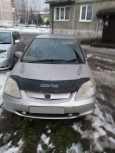 Honda Civic, 2001 год, 245 000 руб.