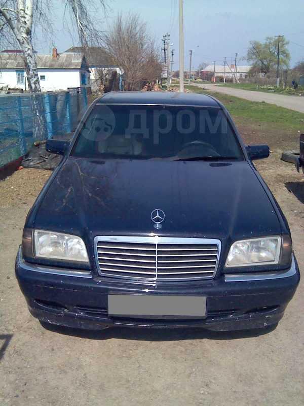 Mercedes-Benz C-Class, 1998 год, 240 000 руб.