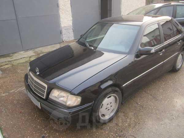Mercedes-Benz C-Class, 1993 год, 245 000 руб.