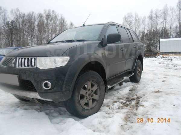 Mitsubishi Pajero Sport, 2011 год, 1 050 000 руб.