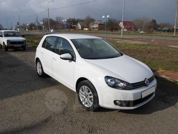 Volkswagen Golf, 2010 год, 620 000 руб.