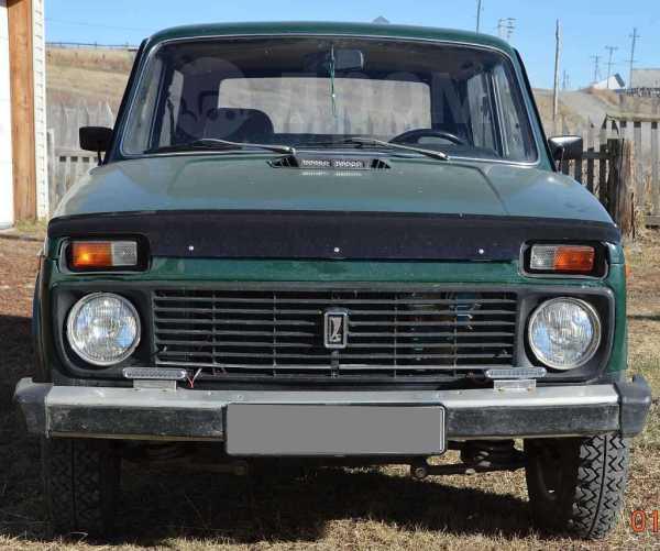 Лада 4x4 2121 Нива, 1982 год, 77 000 руб.