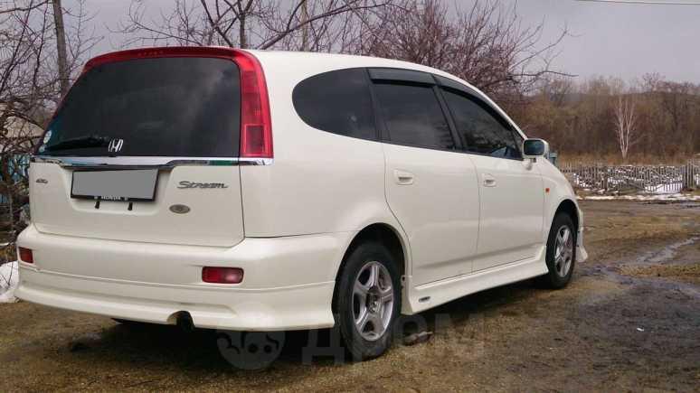 Honda Stream, 2002 год, 325 000 руб.