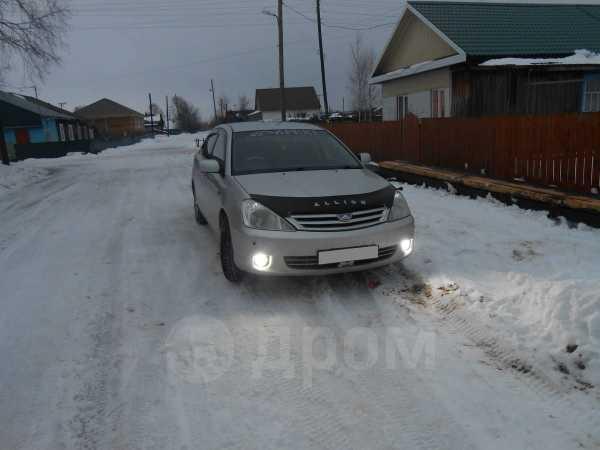 Toyota Allion, 2002 год, 320 000 руб.