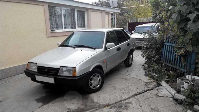 Лада 21099, 1995 год, 117 388 руб.