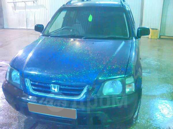 Honda CR-V, 1995 год, 300 000 руб.