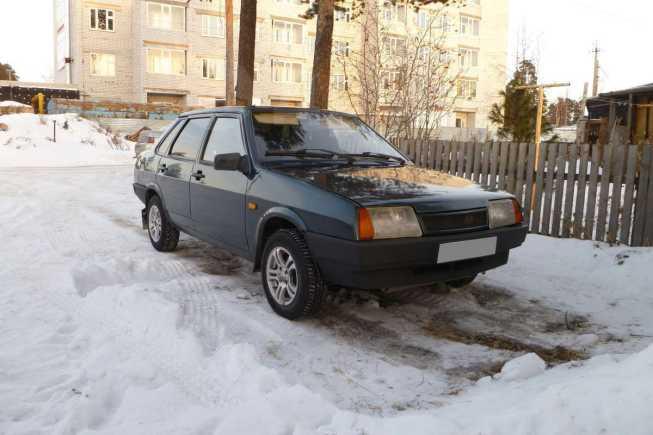 Лада 21099, 1999 год, 55 000 руб.