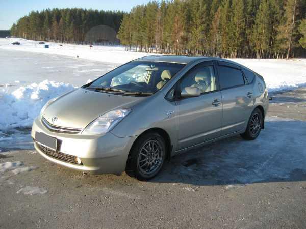 Toyota Prius, 2007 год, 439 900 руб.