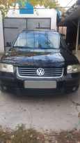 Volkswagen Passat, 2002 год, 445 000 руб.