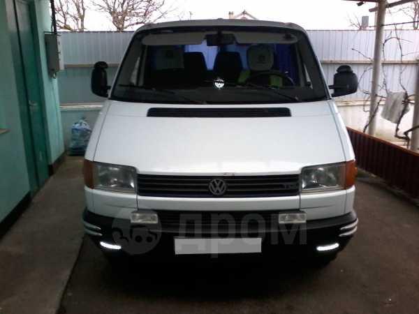 Volkswagen Transporter, 1994 год, 380 000 руб.