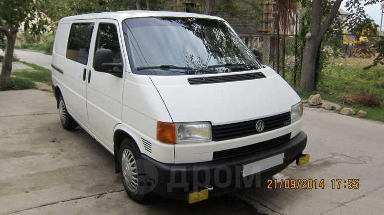 Volkswagen Transporter, 2002 год, 450 000 руб.
