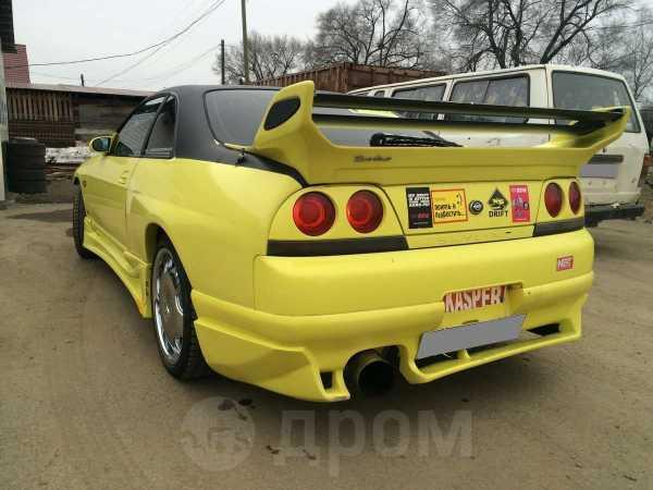 Nissan Skyline, 1996 год, 285 000 руб.