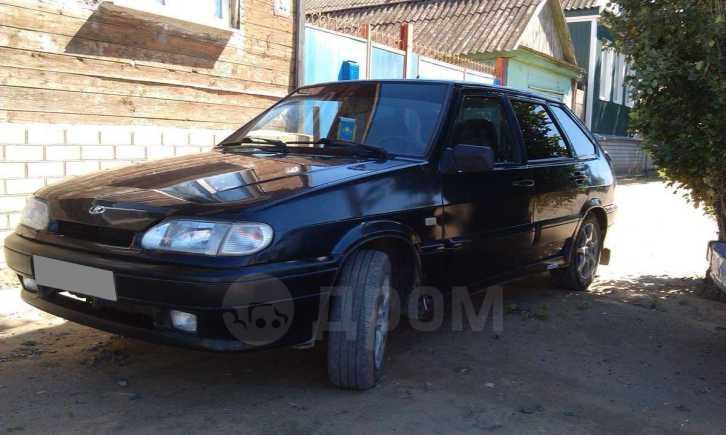 Лада 2114 Самара, 2006 год, 125 000 руб.