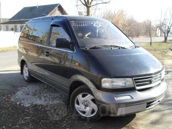 Nissan Largo, 1996 год, 170 000 руб.