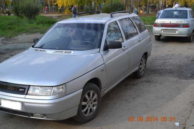 Лада 2111, 2003 год, 100 000 руб.