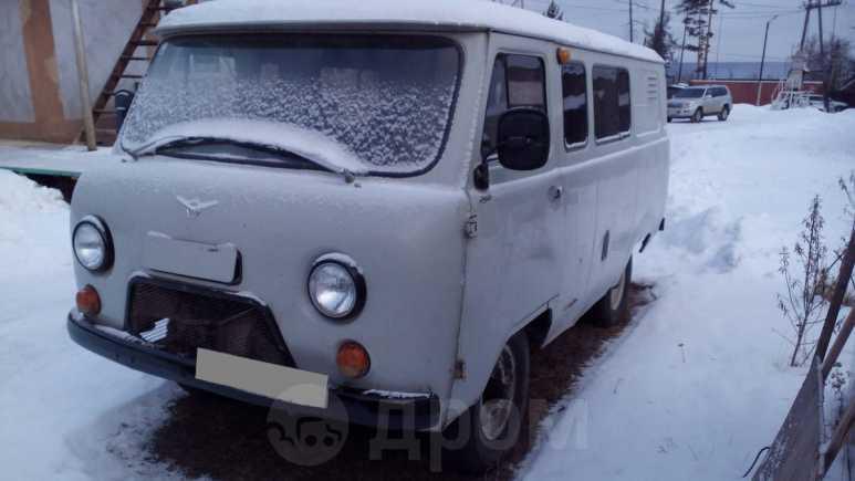 УАЗ Буханка, 1997 год, 140 000 руб.