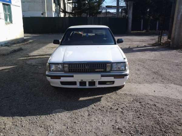 Toyota Crown, 1991 год, 105 000 руб.