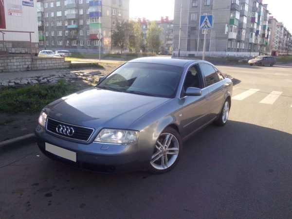 Audi A6, 1999 год, 325 000 руб.