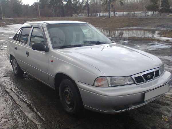 Daewoo Nexia, 2001 год, 80 000 руб.