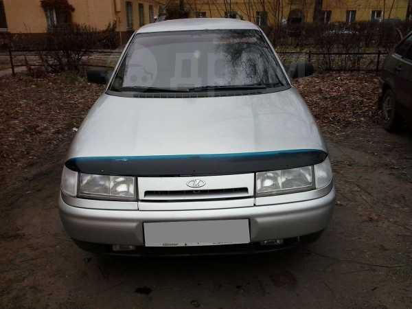 Лада 2111, 2001 год, 120 000 руб.