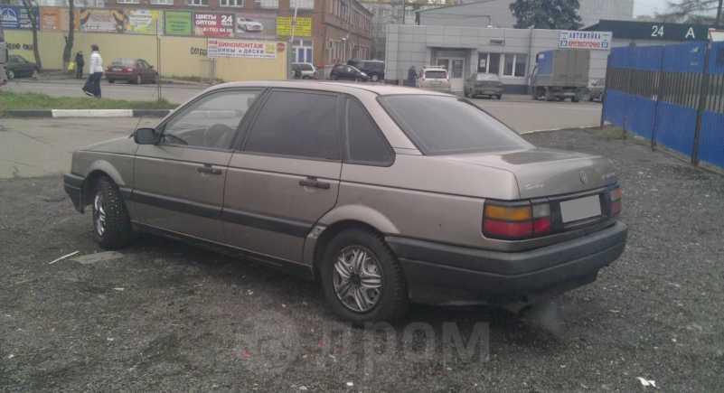 Volkswagen Passat, 1991 год, 105 000 руб.