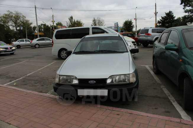 Ford Sierra, 1989 год, 160 000 руб.