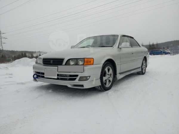 Toyota Chaser, 1999 год, 335 000 руб.