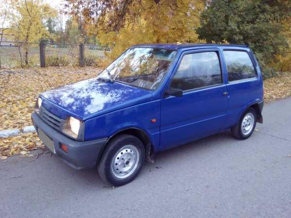 Лада 1111 Ока, 1997 год, 55 000 руб.