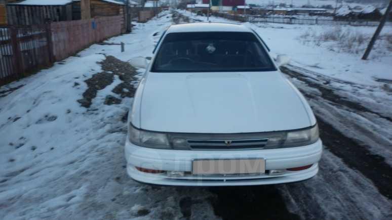 Toyota Vista, 1990 год, 150 000 руб.