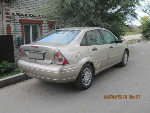 Ford Focus, 2000 год, 185 000 руб.