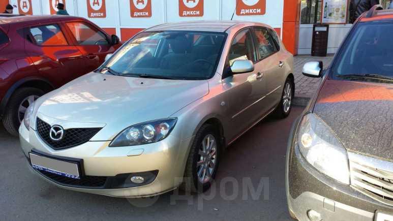 Mazda Mazda3, 2009 год, 430 000 руб.